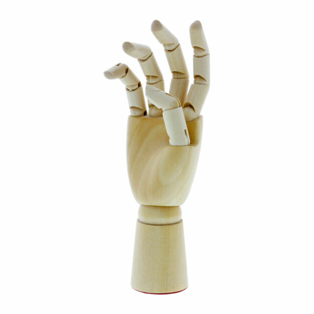 Manikin Right Hand