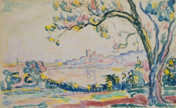 AAC Signac Note