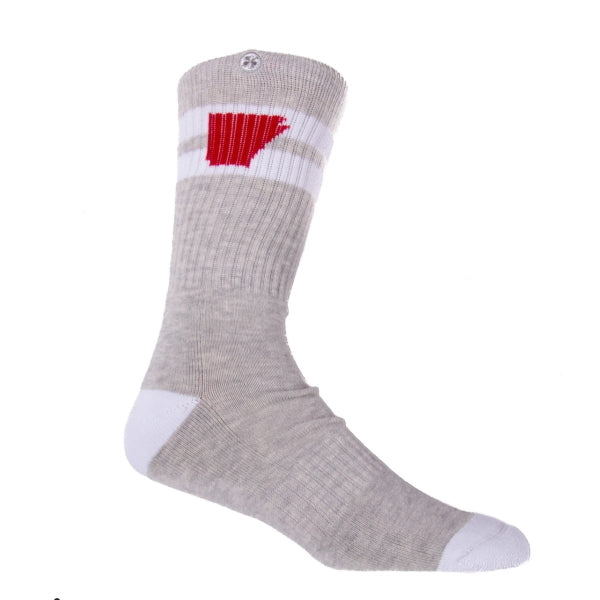 Tailgater Socks by Arkansocks