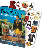 Frida Kahlo Dress Up