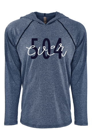 504 Ever - Twist Raglan Hoody