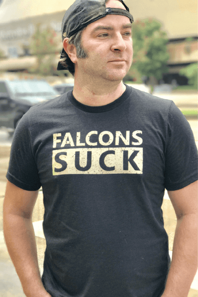 Falcons Suck