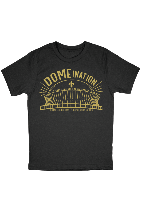 DOMEination Youth T-Shirt