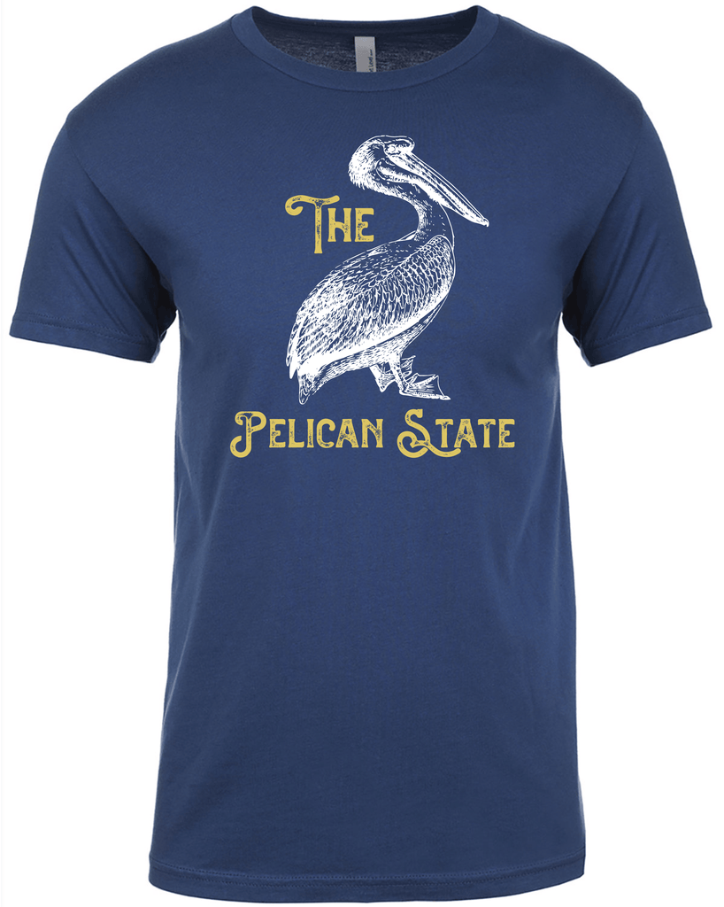 The Pelican State T-Shirt