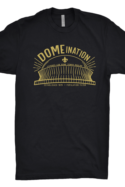 DOMEination