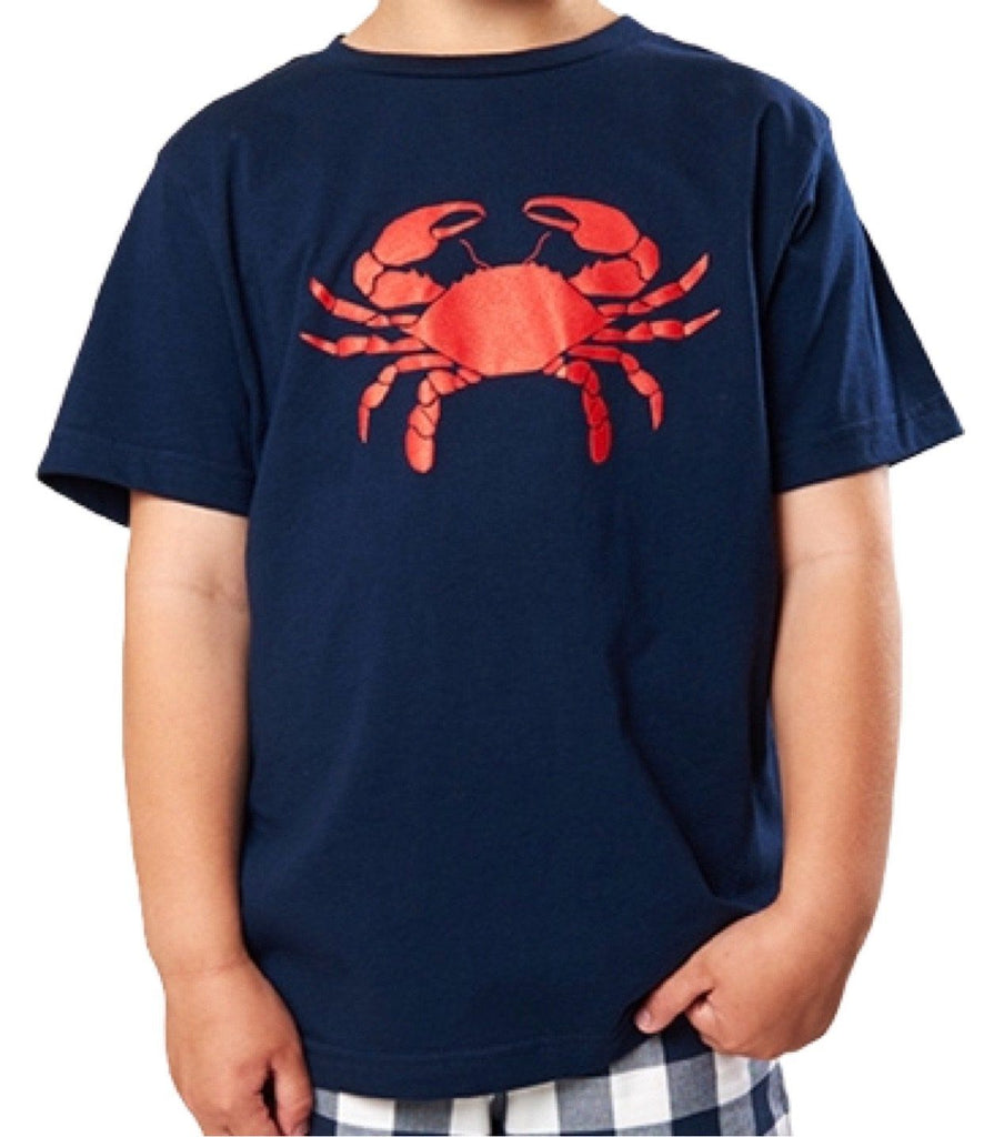 Kids Crab T-Shirt