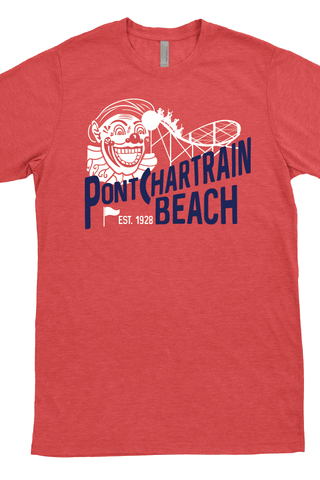 Ponchartrain Beach T-Shirt