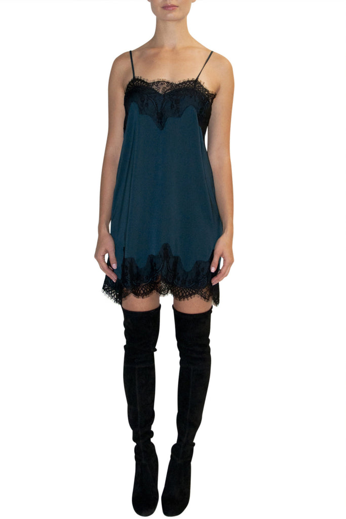 Provocateur Lace Dress