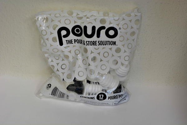 12 pack of Pouro