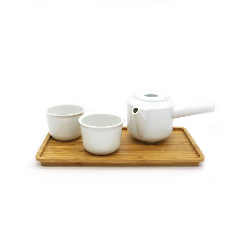 Kinto Kyusu Tea Set