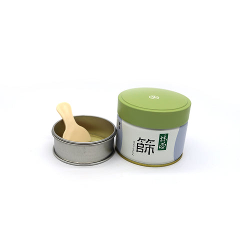 Matcha sifting can set