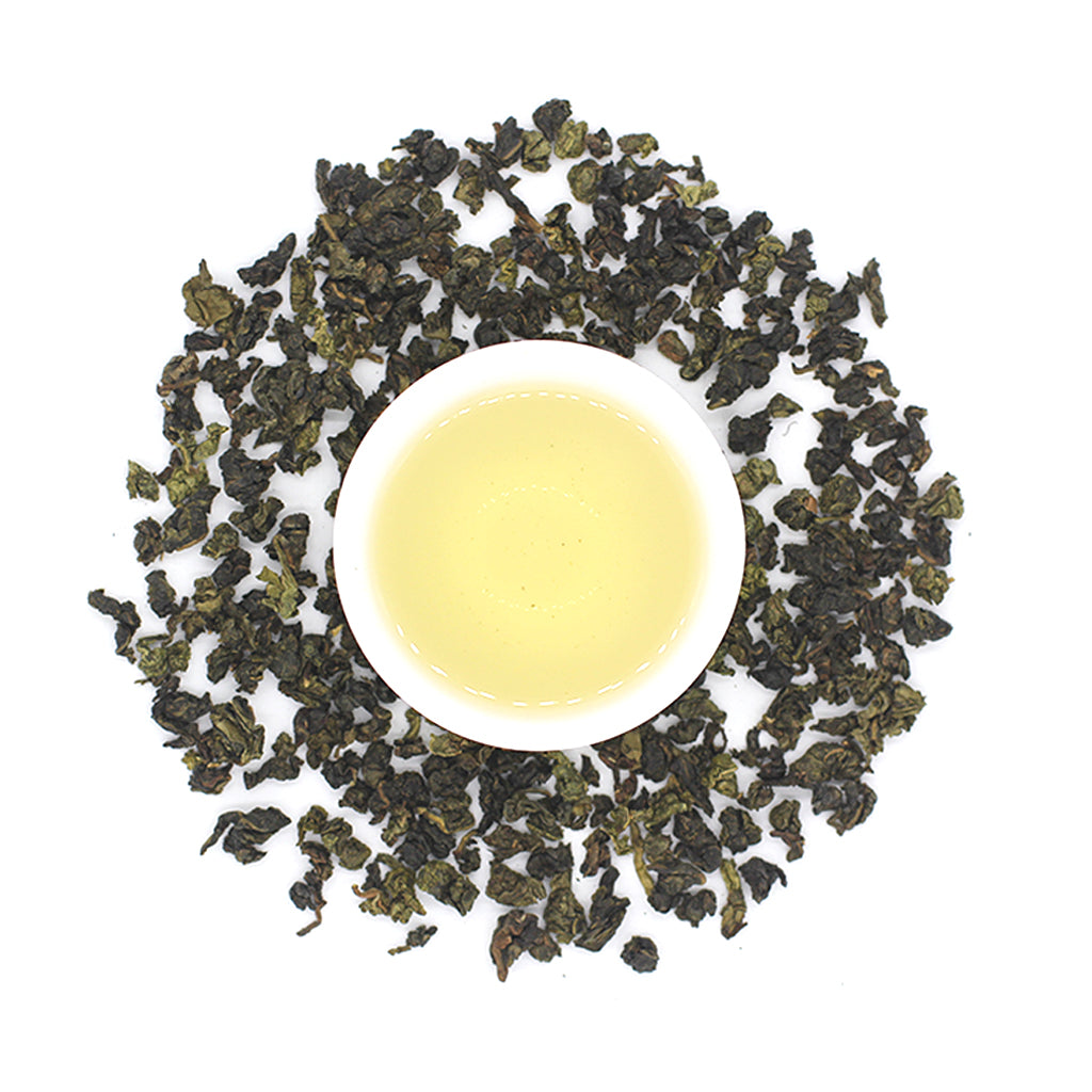 Golden Oolong (Exclusive Blend) - 50% OFF