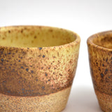 Pair of Handmade Teacups
