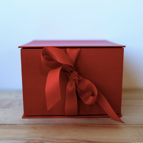 Tea in Gift Box