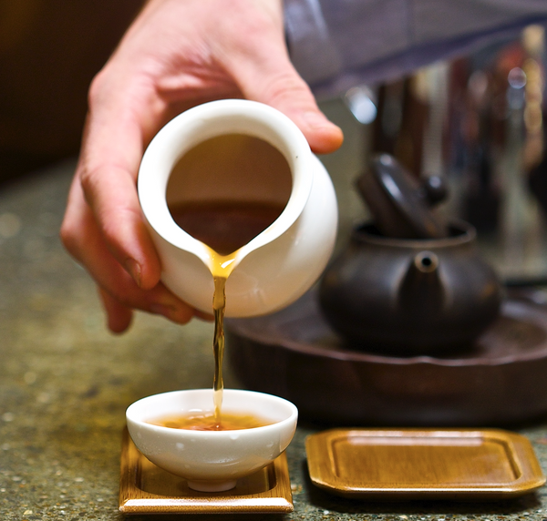 GONGFU TEA TASTING PARTY: March 23rd Save the Date!