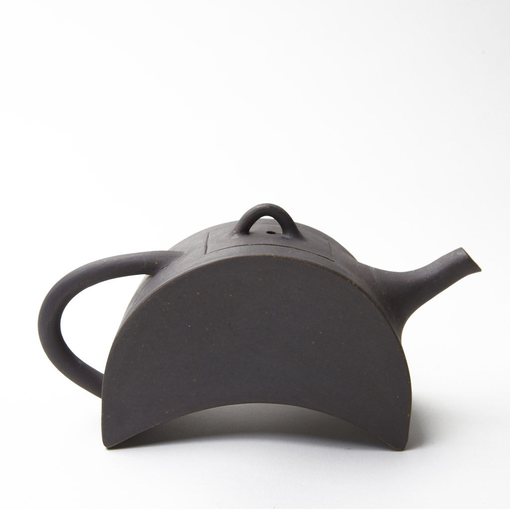 Half Moon 5oz Teapot