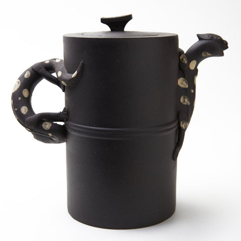 Lizard Spout 14oz Teapot