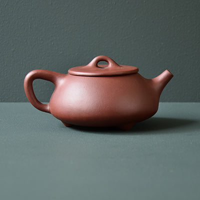 Little Classic Yixing Teapot