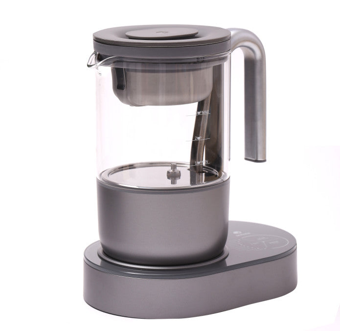 Qi aerista Smart Tea Brewer