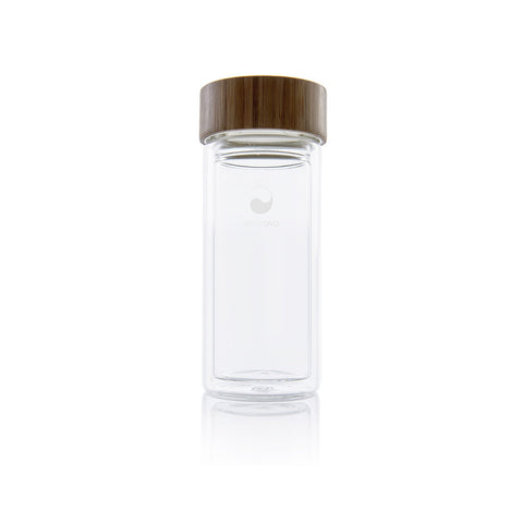 Natura 'PUR' Glass Infuser