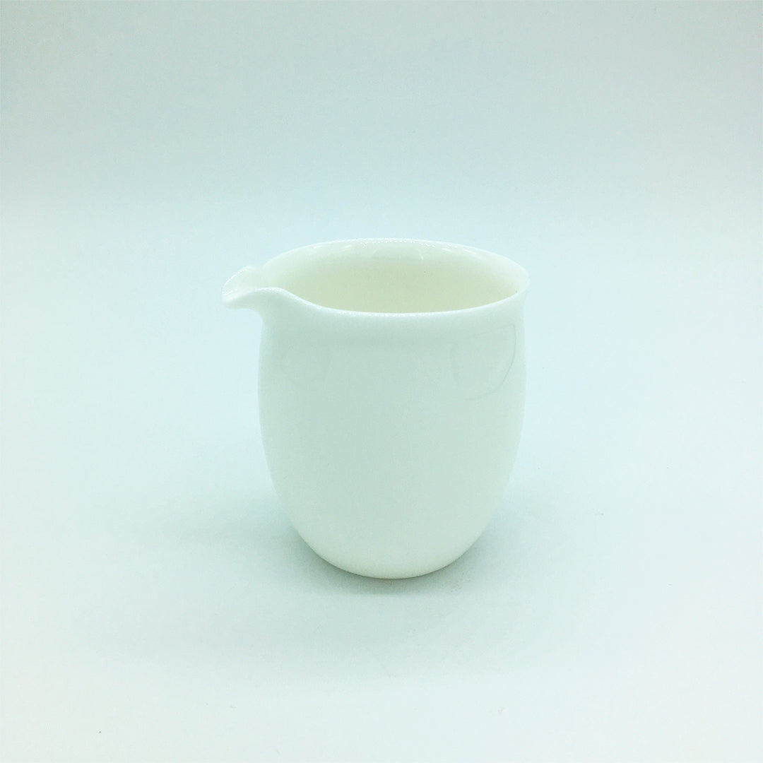 Porcelain Server