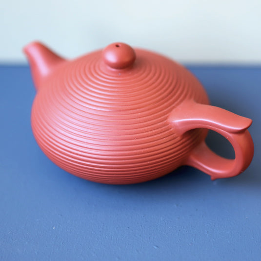 Handmade Authentic Yixing Teapot YX4930