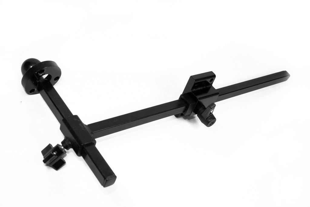 Height Adjustable Headrest Hardware (Bold Series)