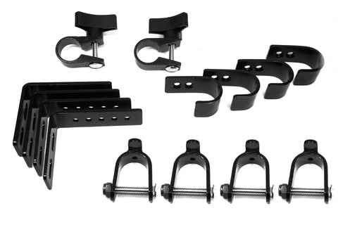 Back Hardware Kits