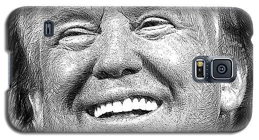 Phone Case - Donald J. Trump