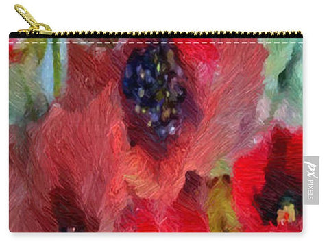 Carry-All Pouch - Flowers For You