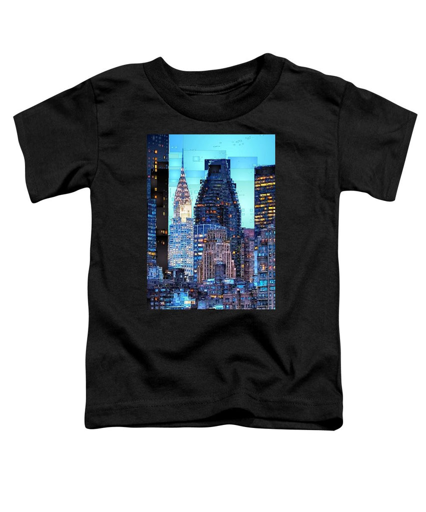 Toddler T-Shirt - New York City