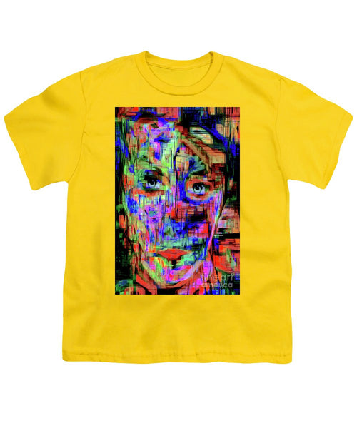 Youth T-Shirt - Besties