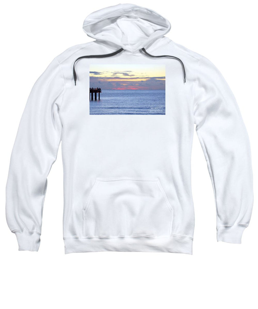 Sweatshirt - Sunrise In Florida Riviera