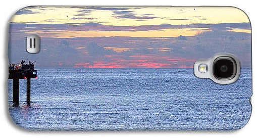 Phone Case - Sunrise In Florida Riviera