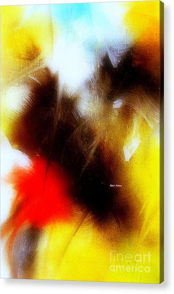 Acrylic Print - Abstract 006