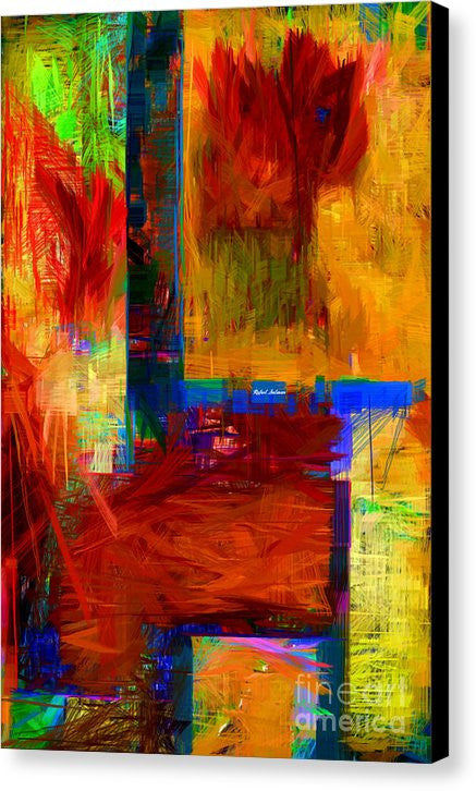 Canvas Print - Abstract 0119