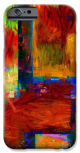 Phone Case - Abstract 0119