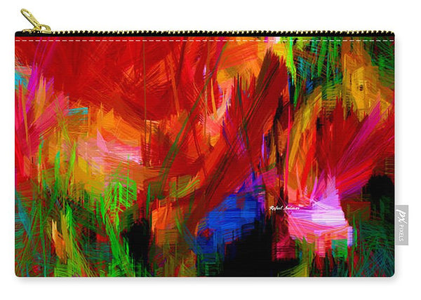 Carry-All Pouch - Abstract 0140