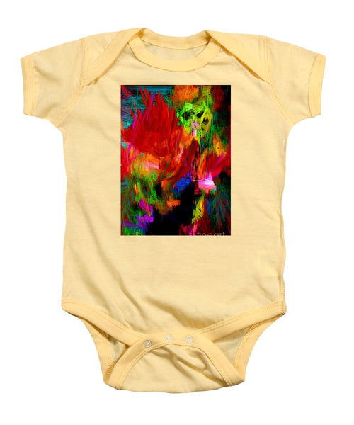 Baby Onesie - Abstract 0140