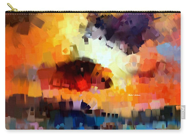 Carry-All Pouch - Abstract 030