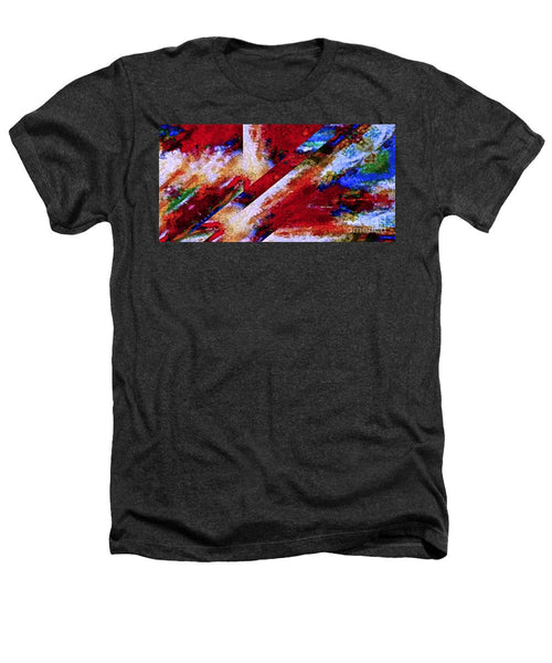 Heathers T-Shirt - Abstract 0713