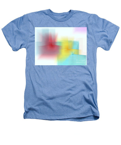 Heathers T-Shirt - Abstract 1602