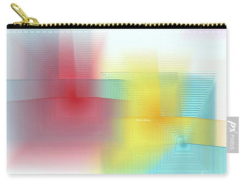 Carry-All Pouch - Abstract 1602