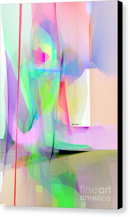 Canvas Print - Abstract 27
