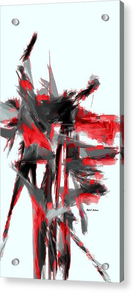 Acrylic Print - Abstract 350