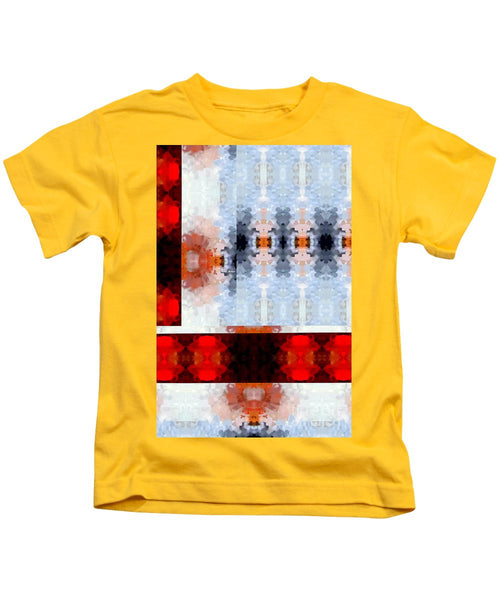 Kids T-Shirt - Abstract 474
