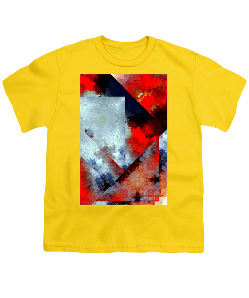 Youth T-Shirt - Abstract 476