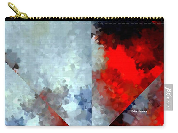 Carry-All Pouch - Abstract 476