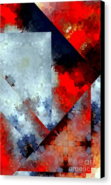 Canvas Print - Abstract 476