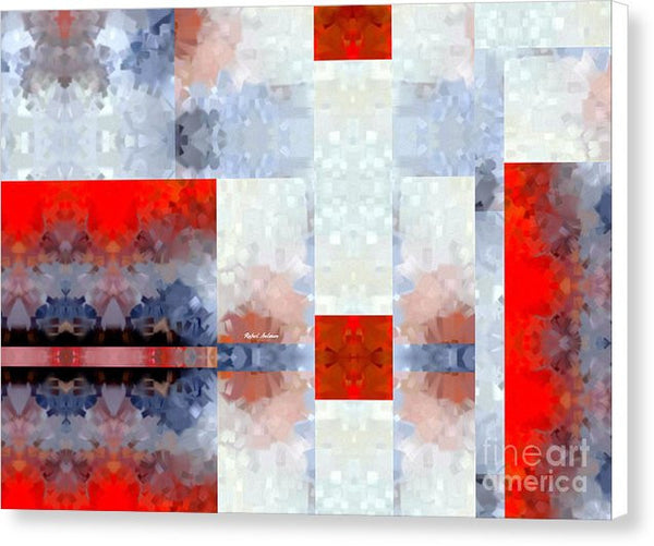 Canvas Print - Abstract 565